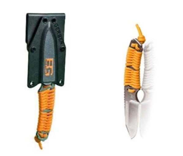 Knife Paracord - GG1301 Gerbers | CAMPWORLD