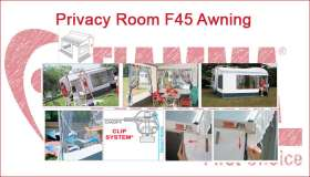 F45S Privacy Room