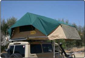 Fun Rooftent