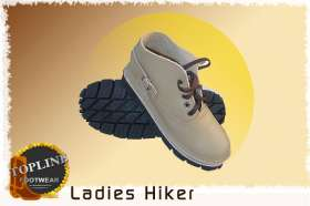 Ladies Hiker Vellies