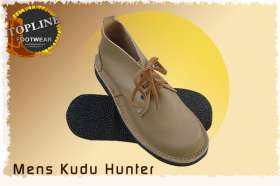 Mens Kudu Hunter Vellies