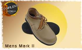 Mens Mark II Vellies