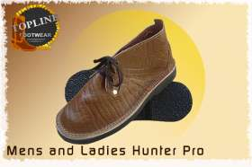Mens/Ladies Hunter Pro Vellies