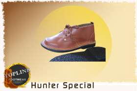 Mens/Ladies Hunter Special Vellies