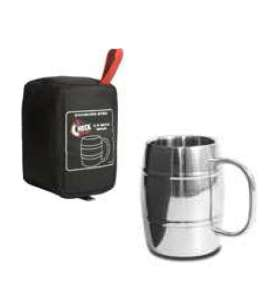 Beer Mug Kit (2 Piece) - BM200