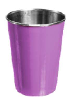 330ML Tumbler Purple - MQ8680