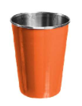 330ML Tumbler Orange - MQ8682