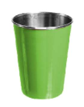 330ML Tumbler Green - MQ8683