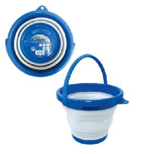 Collapsible Bucket 5LT - MQ8083
