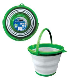 Collapsible Bucket 10LT - MQ8084