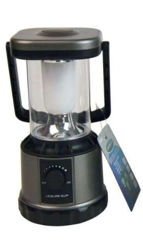 Mini LED Lantern & Dimmer - MQ8078