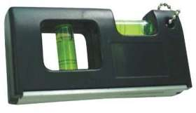 Spirit Level 100MM Magnetic - SL100