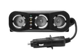 Multi Socket 12V - RMS3
