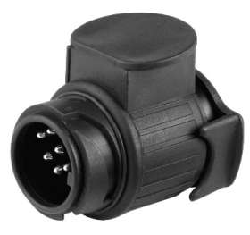Socket Adaptor 13-7Pin - A0035