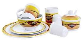 Safari 27PC Dinner Set - KPY1034