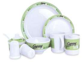 Gypsey 27 PC Dinner Set - KPY1035