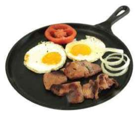 Skillet Frying Pan - FRP-27