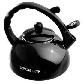 Enamel Whistling Kettle - MQ8028