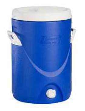 19LT Beverage Cooler - 0735