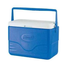 Cooler 26.5 LT Blue - 6278-718G