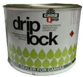 Drip-Lock for Canvas - 9870149