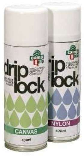 Drip-Lock for Canvas - 9870151