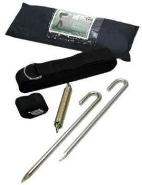 Tie Down Strap kit - TDK1450