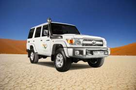 BLC - Toyota Land Cruiser
