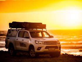 Discoverer DC 4x4 Automatic