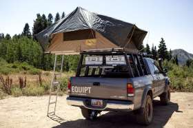 Series B Rooftent