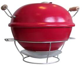 Earthfire Portable Ceramic Oven