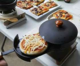 Pizza Cookware