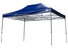 Checkpoint Rapid Gazebo 4.5m x 3m
