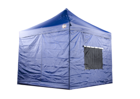 Checkpoint Swift Gazebo Side Wall Set