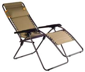 Meerkat Gravity Chair - SMA028