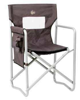 Director's Chair Aluminium - MLC106