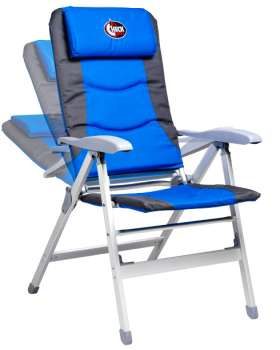 Caravanner Chair - DAQ719