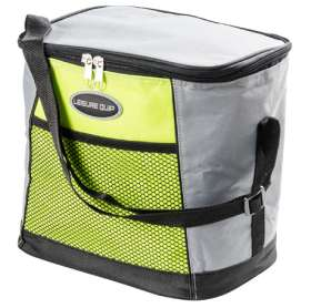 12 Can Soft Cooler Bag - MQ8189