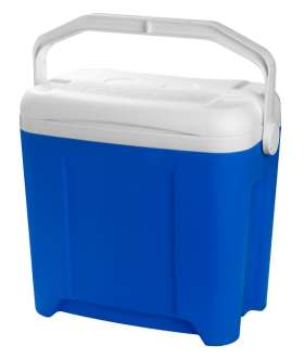26 Litre Hard Body Cooler Aqua Blue - MQ8114