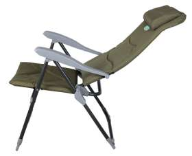 Lazee Green Chair - DAQ3216