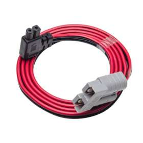 SNODC12BH DC cable with Brad Harris Plug