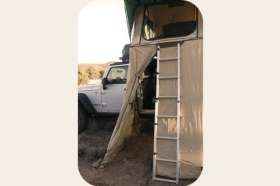 Tent Ladder-TENT025