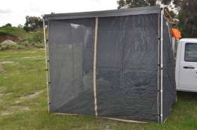 Easy-Out Awning Mosquito Net2.5m-TENT039