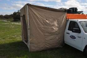Easy-Out Awning Walls2.5m-TENT037