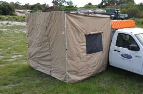 Easy-Out Awning Walls2m-TENT049
