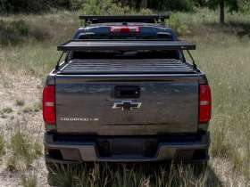 Pick-up Truck Bed Racks