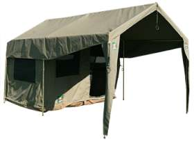Frame Tent Junior