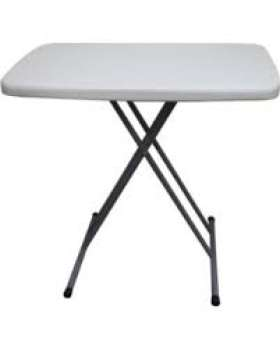 Blow Moulded Tray Table