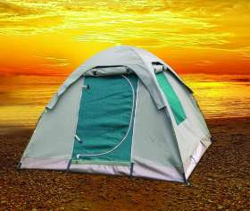 Dome Tent - Option 1