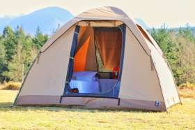 Dome Tent - Option 3